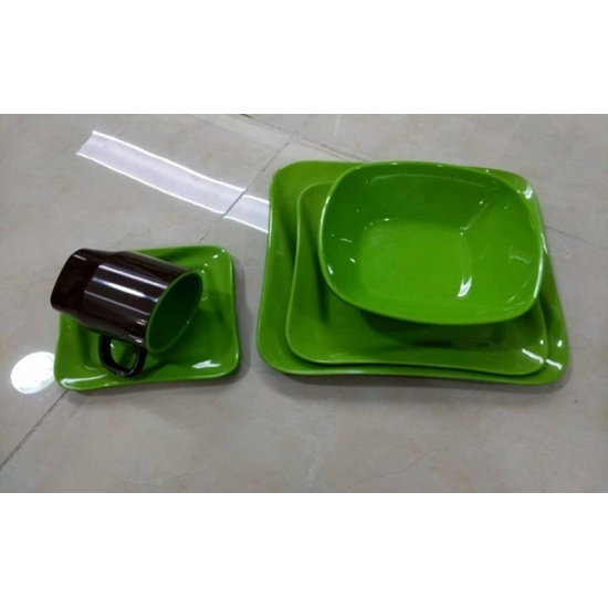 Melamine Dinnerware Mould